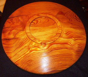 Reclaimed Wood Series Two Rivers Turnings